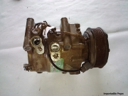 compressor ar civic 2001 2002 2003 2004